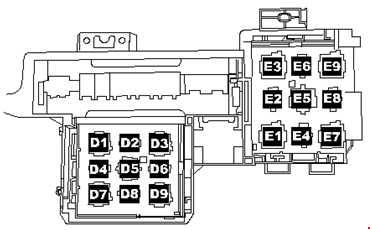 Vw Touareg Fuse Box Diagram : 27 Wiring Diagram Images