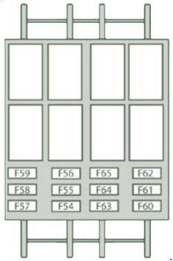 citroen berlingo wiring diagram 1994 club car 2006 2014 relay fuse box