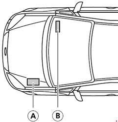 ford focus mk1 rear light wiring diagram 1963 impala ss 2004 2010 c max fuse box