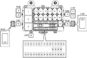 Isuzu Elf Electrical Wiring Diagram Isuzu Wiring