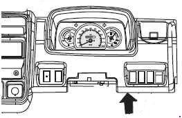 Maruti Omni Fuse Box Diagram