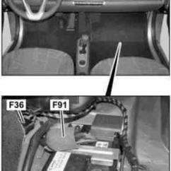 2009 Smart Car Fuse Box Diagram Shurflo Water Pump Wiring 2007 2015 Fortwo 451