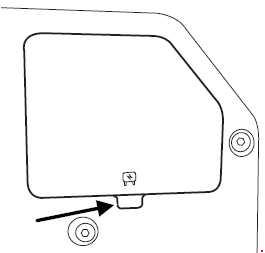 2008-2012 Ford Escape fuse box diagram » Fuse Diagram
