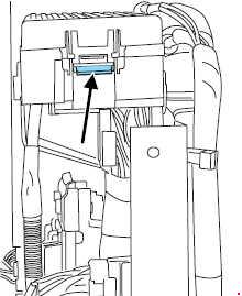 2006-2009 Ford LCF (Low Cab Forward) fuse diagram » Fuse