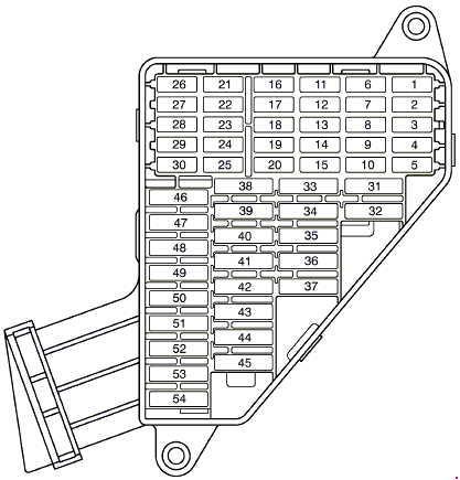 √ seat leon mk1 fuse box diagram fuse box layout 2010 seat ibiza fuses box diegram seat leon mk1 fuse box diagram #14