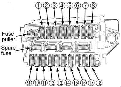 Kubota Glow Plug Fuse Yanmar Glow Plugs wiring diagram