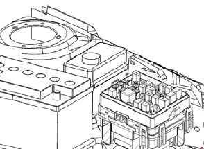 Peugeot Pars Fuse Box Diagram » Fuse Diagram