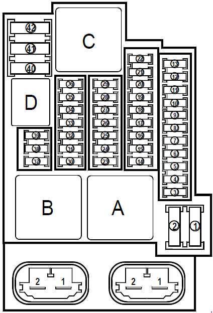 renault clio 2 radio wiring diagram toyota car stereo audio autoradio twingo fuse box schematic diagramrenault 7k schwabenschamanen de