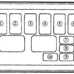 1991 Mazda Miata Fuse Box Diagram Ls1 Starter Wiring Relay Schematic Diagram1989 U20131997 Mx 5