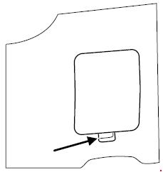 2005-2007 Mercury Mariner Fuse Box Diagram » Fuse Diagram