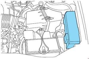 20082011 Mercury Mariner Fuse Box Diagram » Fuse Diagram