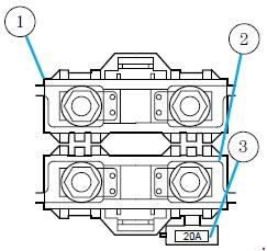 1998 Lincoln Navigator Fuse Box Diagram » Fuse Diagram