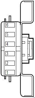 1998 Lincoln Navigator Fuse Box Diagram » Fuse Diagram