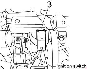 '00-'06 Nissan Sentra Fuse Box Diagram