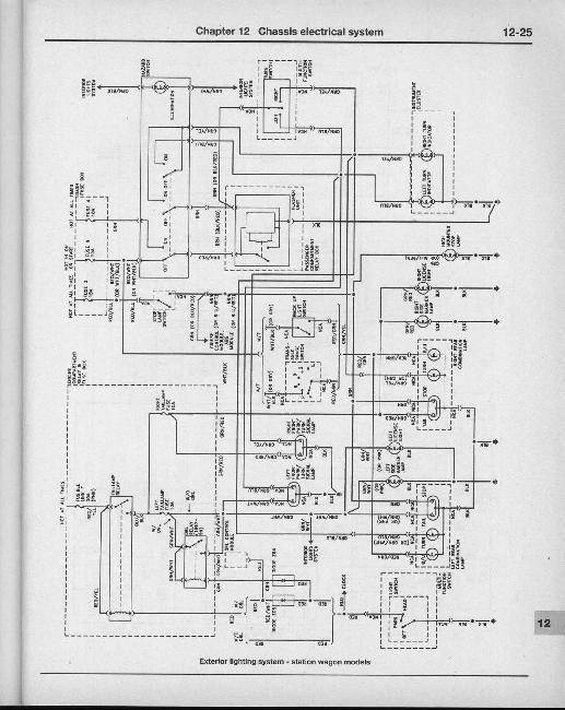 Электрические схемы Hyundai Elantra 1996-2001 » Схемы