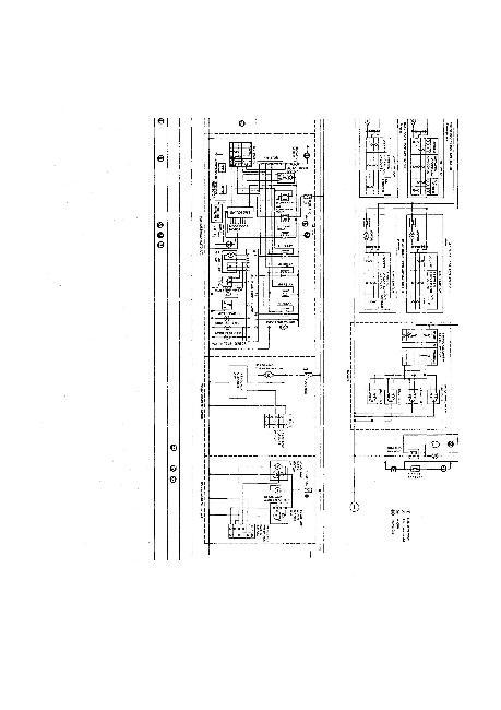 Схемы электрооборудования NISSAN TERRANO I / PATHFINDER
