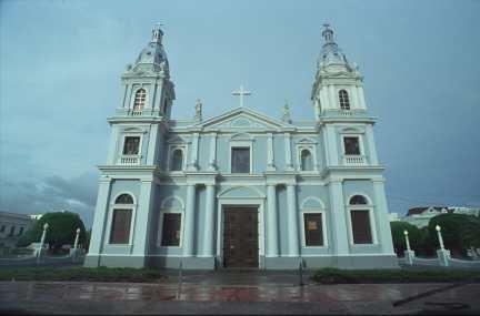 Puerto Rico, Catedral de Ponce