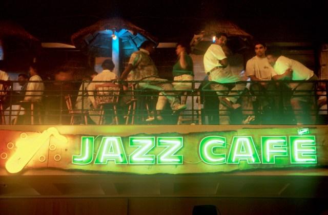 Sudáfrica, El Cabo, Capetown, Club Jazz