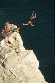 Croacia, Dubrovnik, el gran salto