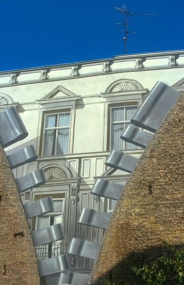Alemania, Berlin, pintura mural