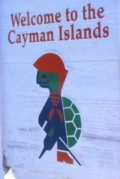 Islas Cayman