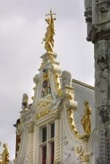 Flandes, Brujas