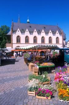 Alemania, Baja Sajonia, Glosar, Ayuntamiento