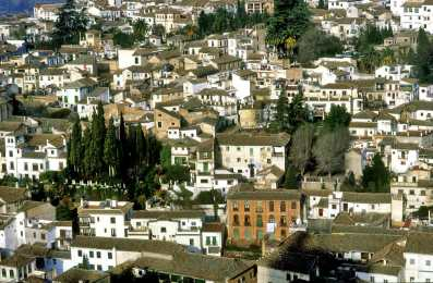 España, Granada