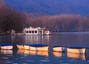Pla de L´Estany, Lago De Banyoles