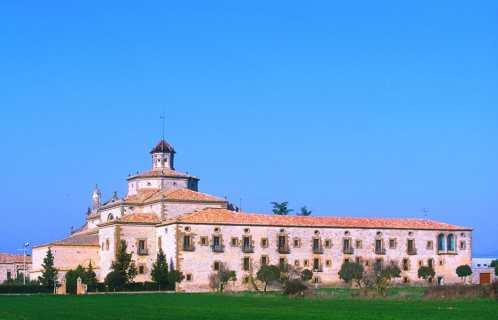La Segarra Monasterio de San Ramon