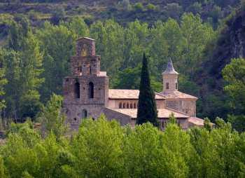 Pallars Sobira, Valle del Noguera Pallaresav