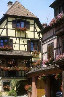 Alsacia, Turckheim
