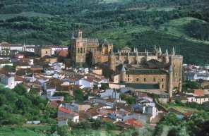 Extremadura, Guadalupe
