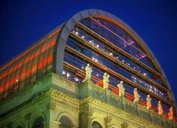 Lyon, Opera de Lyon