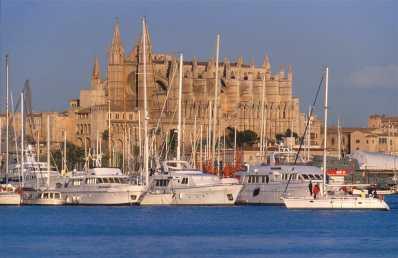 Mallorca, Catedral