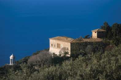 Mallorca, Costa Norte
