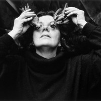 Graciela Iturbide's Birds