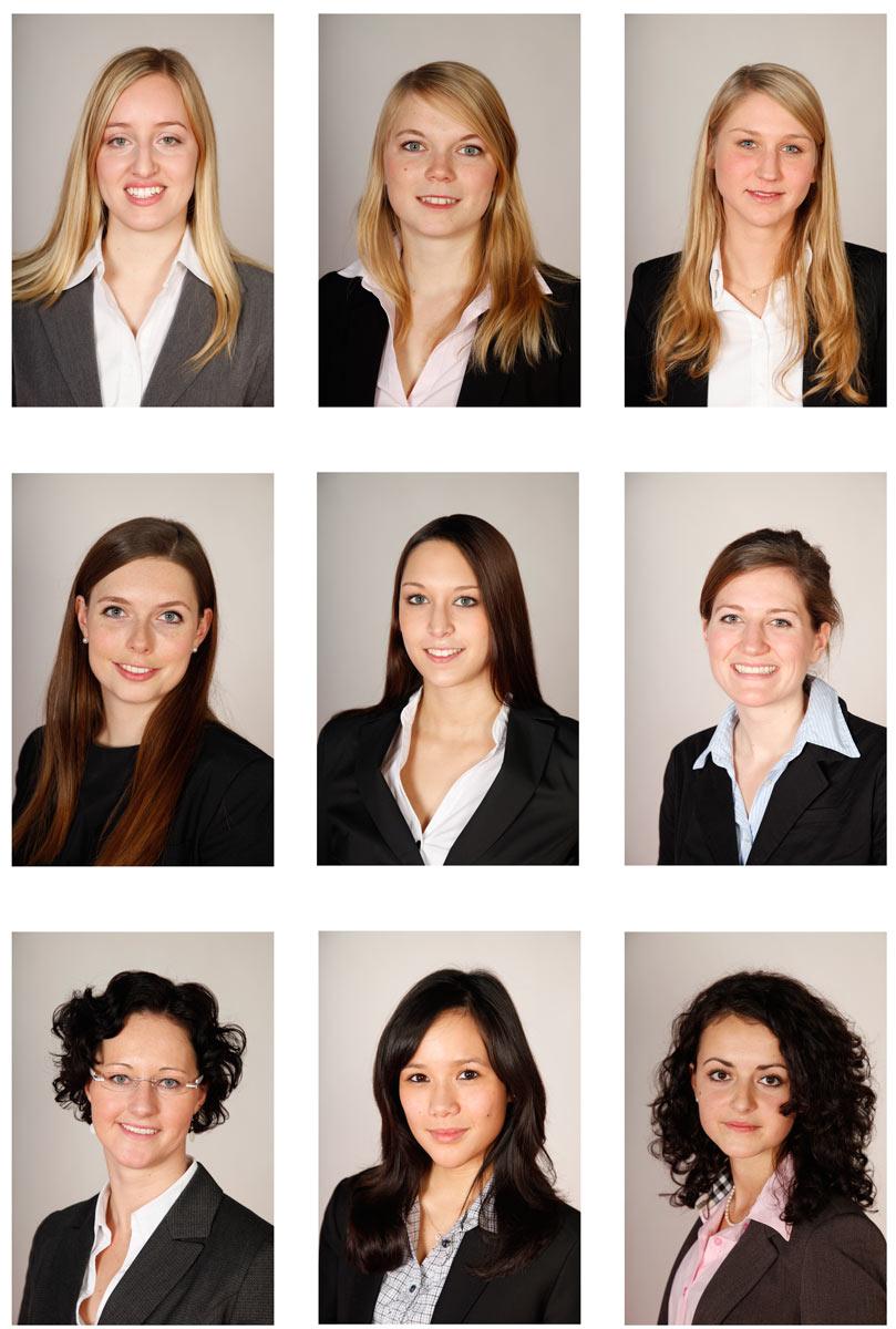 Bewerbungsfoto Businessfoto vom Fotostudio in Kln Deutz