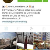 FotojornalismoJF no Instagram!