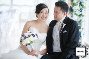 Allie & James' Wedding