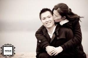 Karin & Jason's Engagement