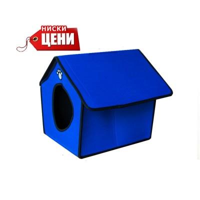 Къщички, клетки и други стоки за домашни любимци