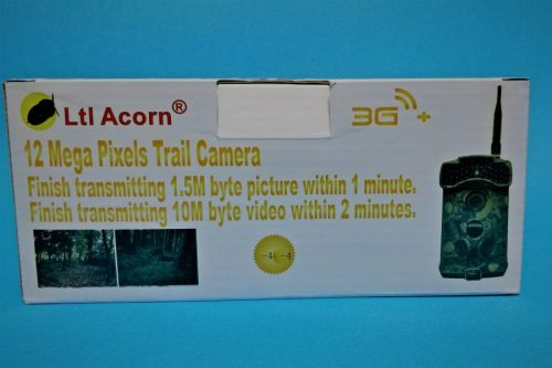LTL Acorn 6310-3G