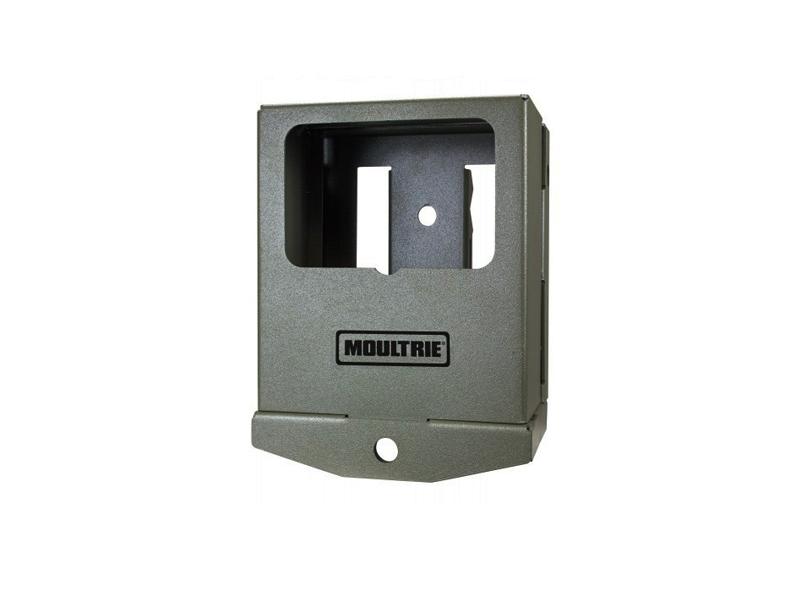 Метална кутия за фотокапани Moultrie S