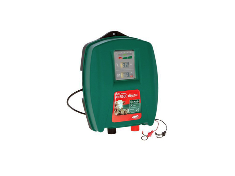 Електризатор Mobil Power AN 5500