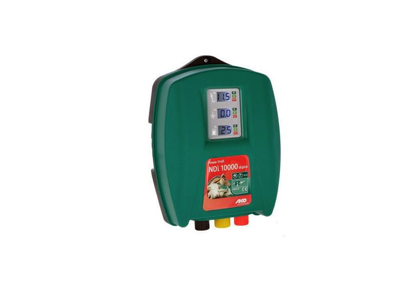 Електризатор Power Profi NDi 10000