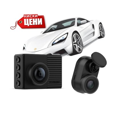 Автомобилни камери