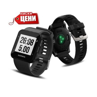 GPS часовници за бегачи