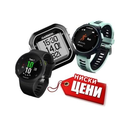 GPS часовници Garmin