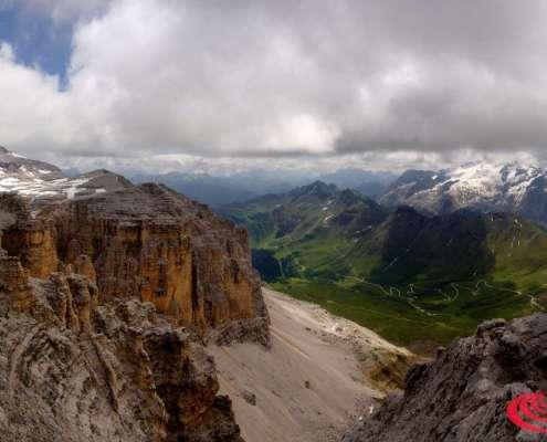 Pordoi Trentino